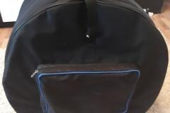 Futrola za Bubanj sa pregradom za palice