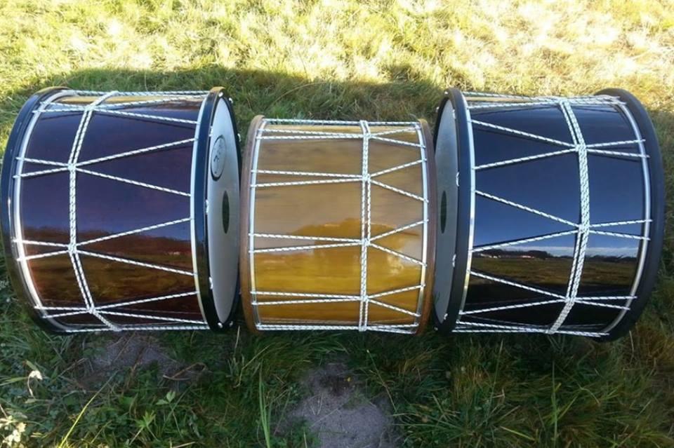 Tapani - Tupani za Folklor