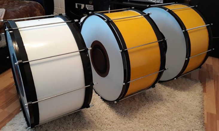 Profesionalna izrada Bubnjeva i Tapana